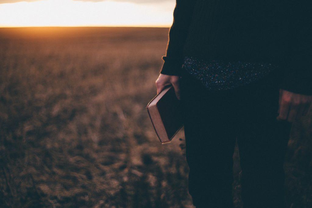 missionary identity
